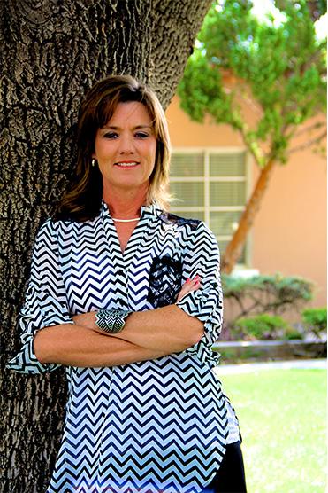 Ritter & Company Partner | Terri